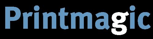 PrintMagix Logo blue